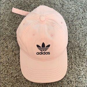 Adidas Pink Hat